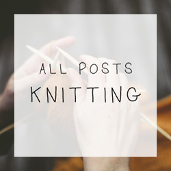 all posts knitting